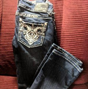 Grace Jeans - Grace in LA jeans
